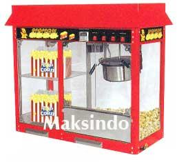 Mesin Pembuat Popcorn 4