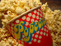 Mesin Pembuat Popcorn 5
