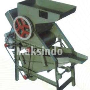 Jual Mesin Pemecah Kulit Kacang di Palembang