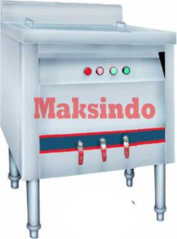 Jual Mesin Pencuci Buah dan Sayur di Palembang