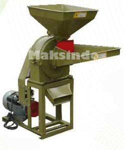 Mesin Penepung (Disk Mill) 4