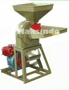 Mesin Penepung (Disk Mill) 5