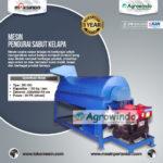 Jual Mesin Pengolah Sabut Kelapa di Palembang