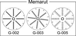 Mesin Perajang Berbagai Bentuk 6