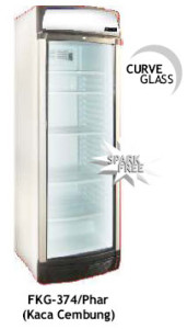 Mesin Refrigerator Untuk Farmasi 4