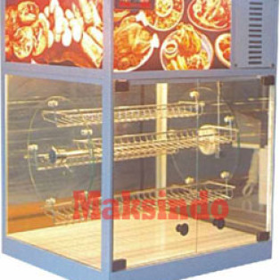Jual Mesin Rotating Display Warmer di Palembang