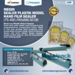 Jual Mesin Hand Sealer di Palembang