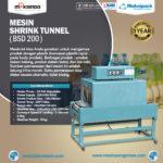 Jual Mesin Shrink di Palembang