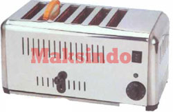 Mesin Slot Toaster 2