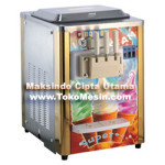 Jual Mesin Es Krim (Soft Ice Cream) Lengkap di Palembang