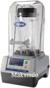 Mesin Super Blender