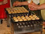 Jual Mesin Takoyaki Baker di Palembang