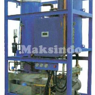 Jual Mesin Es Tube di Palembang