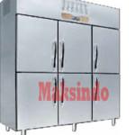 Jual Mesin Upright Chiller dengan suhu +2 °C di Palembang