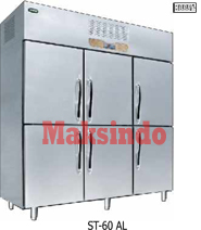 Mesin Upright Freezer (Suhu -20 °C) 3