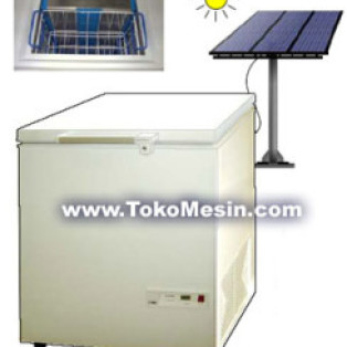 Jual Solar System Vaccine Cooler di Palembang