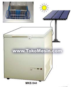 Jual Solar System Vaccine Cooler di Palembang