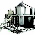 Jual Mesin Destilasi di Palembang