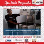 Jual Mesin Pasteurisasi di Palembang