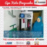 Jual Mesin Pemeras Santan Manual dan Listrik di Palembang