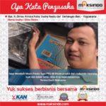 Jual Mesin Presto di Palembang