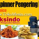 Jual Mesin Spinner di Palembang