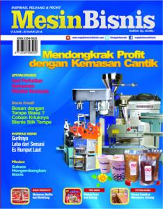 majalah mesin bisnis