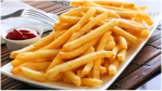 Jual Alat Pengiris Kentang Manual (french fries) di Palembang