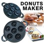 Jual Cetakan Donut (Donut Maker) Di Palembang
