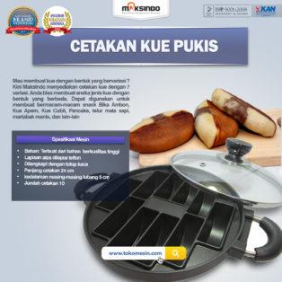Jual Cetakan Kue Pukis Di Palembang
