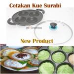 Jual Cetakan Kue Serabi Di Palembang