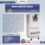 Jual Mesin Es Krim (Hard Ice Cream) di Palembang