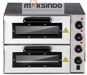 Mesin-Oven-Listrik-2-Rak-maksindo-palembang