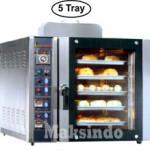 Jual Mesin Oven Roti dan Kue Model Listrik di Palembang