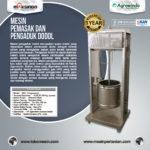 Jual Mesin Pemasak Dan Pengaduk Dodol, Selai, Jenang, dll di Palembang