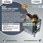 Jual Mesin Pengiris Tempe Otomatis (Perajang Tempe) Serbaguna di Palembang