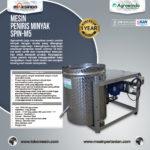 Jual Mesin Spinner Peniris Minyak di Palembang