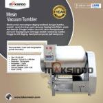 Jual Mesin Vacuum Tumbler di Bogor