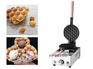 Mesin-egg-waffle-gas
