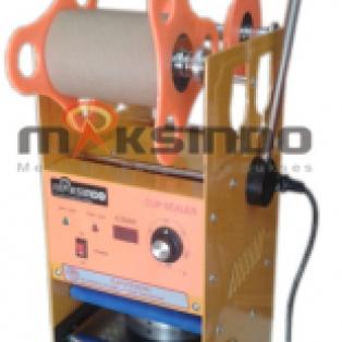 Mesin Cup Sealer Manual NEW Di Palembang