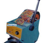 Jual Mesin Cup Sealer Manual di Palembang