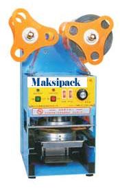 Jual Mesin Cup Sealer Manual di Palembang