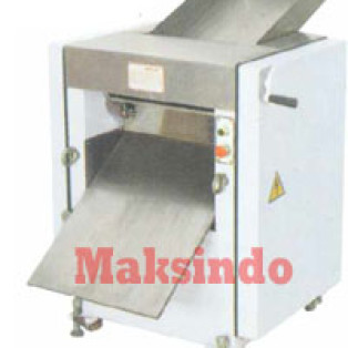 Jual Mesin Dough Sheeter (pengepres adonan) di Palembang