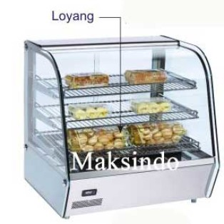 Jual Mesin Electric Display Warmer di Palembang
