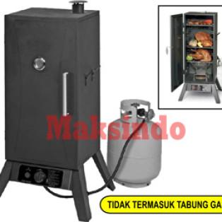Jual Mesin Ikan Asap dan Daging Asap (Smokehouse) di Palembang