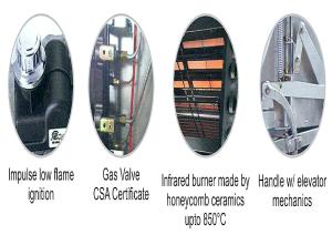 mesin-infrared-gas-salamander-1-tokomesin-palembang