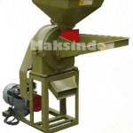 Jual Mesin Pembuat Tepung Disc Mill di Palembang