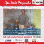 Jual Mesin Cetak Makaroni Aneka Bentuk Stainless di Palembang