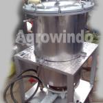 Jual Mesin Presto Stainless Steel Untuk Industri di Palembang
