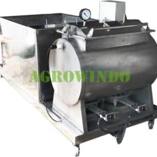 Jual Mesin Vacuum Frying Kapasitas 20-25 kg di Palembang